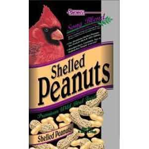 Shelled Peanuts for Wild Birds