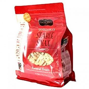 Stable Snax Horse and Pony Treat - 1.75 LB