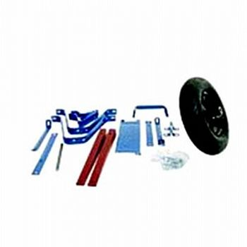 M Series Wheelbarrow Parts