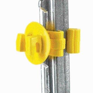 Super Snug T-post Insulator 25 pack
