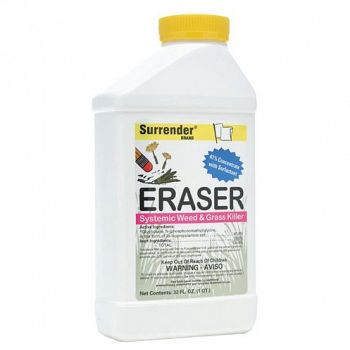 Eraser 41% Systemic Weed Control