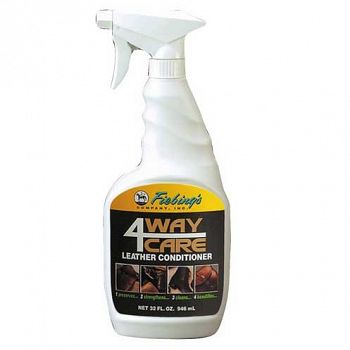 Fiebing 4-Way Leather Care 32 oz.