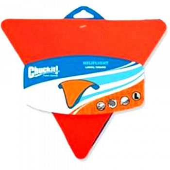 Chuckit! Heliflight Dog Fetch Toy - Large
