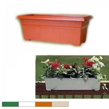Countryside Flower Boxes