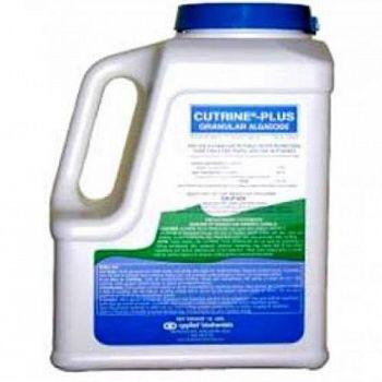 Cutrine-Plus Granular Water Algaecide - 30 lbs