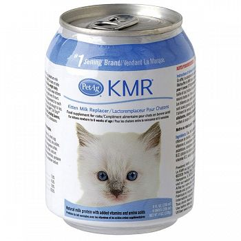 KMR Kitten Milk Replacer 8 oz.