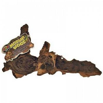 Mopani Wood Decorations for Aquariums