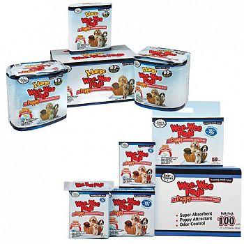 Wee-Wee Pads Puppy Housebreaking Pads