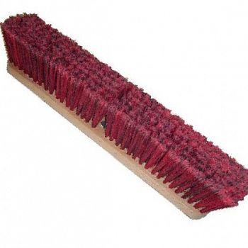 Complete Fine Floor Broom - 24 in. width
