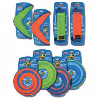 Chuckit! Amphibious Toys for Dogs