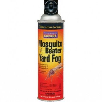 Mosquito Beater Yard Fogger - 15 oz.
