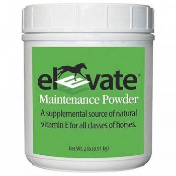 Elevate Natural Vitamin E for Horses - 2 lbs.