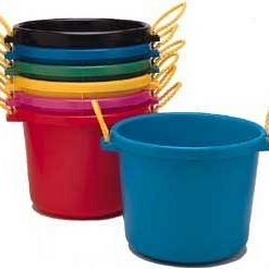 70 qt. Bucket