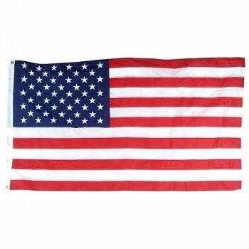 Nylon United States Flag - 3  X 5