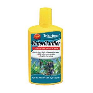 TetraAqua Water Clarifier for Aquariums