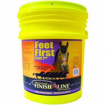 Feet First Hoof N Coat
