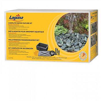 Laguna Water Fountain Kit