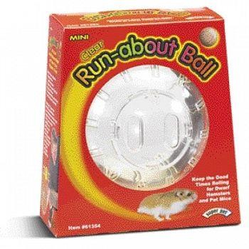 Run About Small Pet Ball - Mini 5 in.