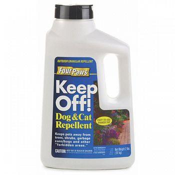 Keep Off Repellent Granules 2 lb