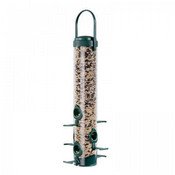 Garden Song Classic Bird Feeder - 2.75 IN. DIAMET