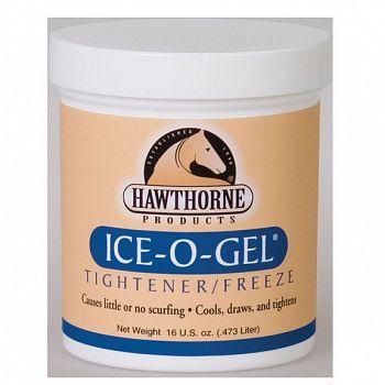 Ice-O-Gel Tightner and Freeze 16 oz.