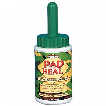 Pad Heal for Dogs 8 oz.