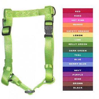 Adjustable Small Comfort Dog Harness