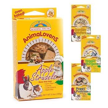 Animalovens Small Pet Treats