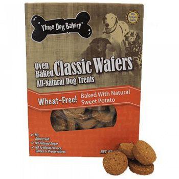 Classic Dog Wafers 16 oz.