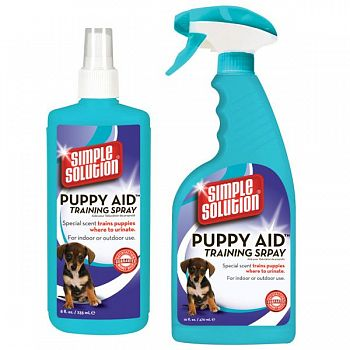 Simple Solution Puppy Potty Training Aid