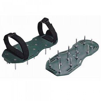 Lawn Sandal Aerator / Spike Aerator Shoe