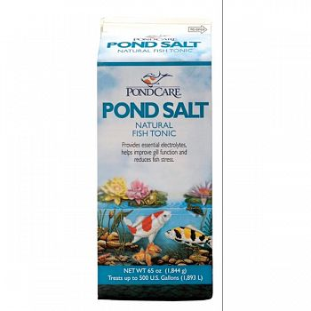 PondCare Pond Salt