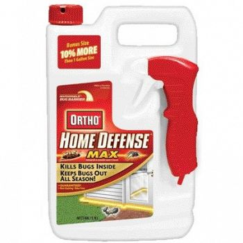 Home Defense Max Insect Killer (Case of 4)