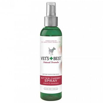 Anti-Lick Bitter Cherry Spray for Pets 7 oz.