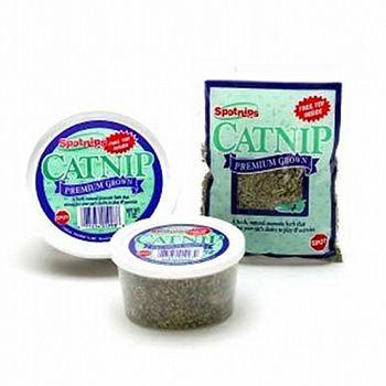 SpotNips Organic Catnip 1/2 oz.