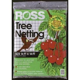 Ross Tree Netting
