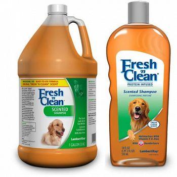 Fresh N Clean Original Shampoo