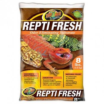 Reptifresh Substrate - 8 lbs