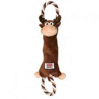 Tugger Knots Dog Toy