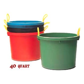 Multi-Purpose Bucket - 40 qt.