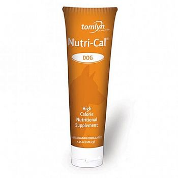Tomlyn Nutri-Cal for Dogs 4.25 oz.