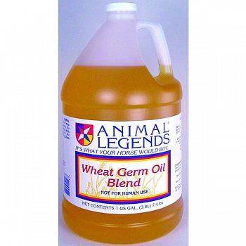Wheat Germ Oil Blend - Gallon