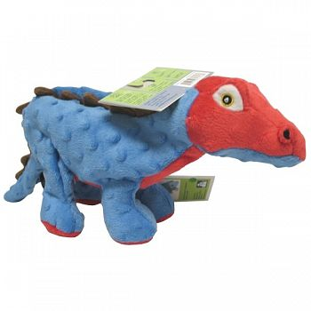 Spike The Stegosaurus Dog Toy