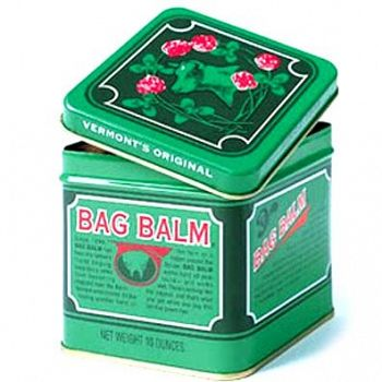 Bag Balm Salve Minature 1 oz