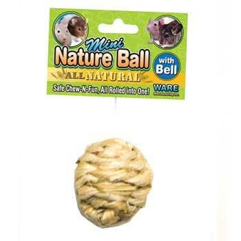 Mini Nature Ball for Small Animals