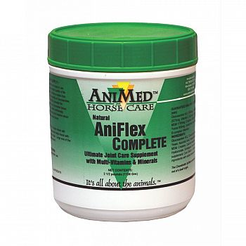 AniFlex Complete for Horses