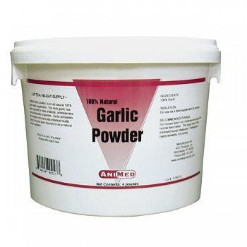 Equine Garlic Powder 4 lbs.