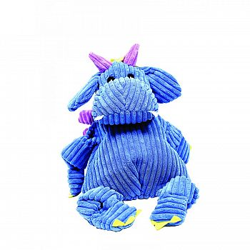 Puff The Knottie Dragon Dog Toy