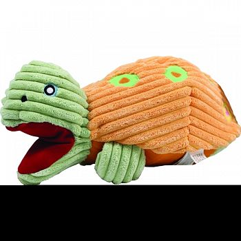 Big Kurt The Interactive Turtle Dog Toy  LARGE