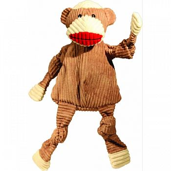 Sock Monkey Knottie Dog Toy  X LARGE